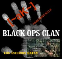 Clan oficial de ~Assasin Kills~    TAG: ~aK~    Los assesinos matan.