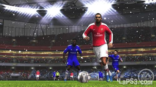 Impresiones FIFA 10 1284a5d871f7bded