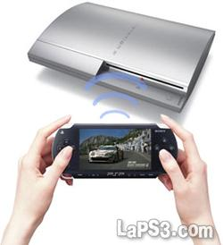 how to remote play ps3