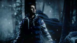 Impresiones Until Dawn