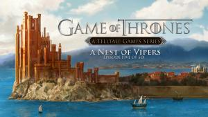 Imágenes de A Nest of Vipers, quinto capítulo de Game of Thrones