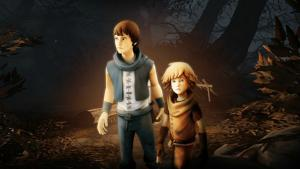 Brothers: A Tale of Two Sons estrena vídeo para PS4