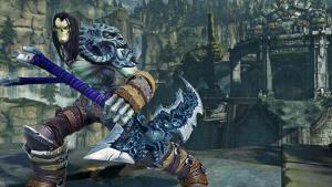 Darksiders 2: Deathinitive Edition por sorpresa para Halloween
