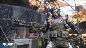 Call of Duty: Black Ops 3, zombis y cooperación, las armas de Treyarch