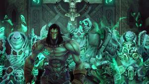 Explican por qué Darksiders 2: Deathinitive Edition no funciona a 60 FPS