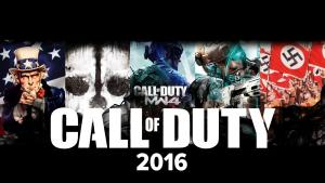 Call of Duty 2016: 5 posibilidades reales