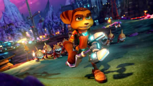 Ratchet and Clank: Impresiones finales y Gameplay Comentado