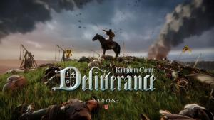 Kingdom Come: Deliverance no saldrá hasta 2017