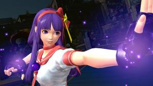 M�s de hora y media de v�deos a 60 FPS de The King of Fighters XIV
