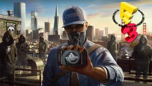 E3 2016: Vídeo Impresiones Watch Dogs 2