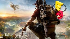 E3 2016: Vídeo Impresiones Ghost Recon Wildlands