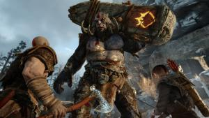 El nuevo God of War rechazó por completo el multijugador tipo GoW: Ascension