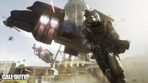 Call of Duty: Infinite Warfare, impresiones