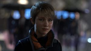 Detroit: Become Human, impresiones