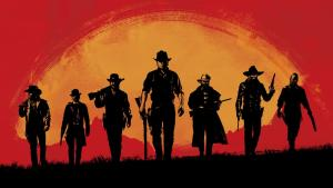 Red Dead Redemption 2: Primeras teor�as locas