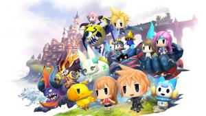 An�lisis World of Final Fantasy