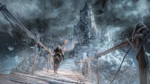 An�lisis Dark Souls III: Ashes of Ariandel