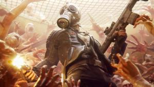 Hoy arranca la beta abierta de Killing Floor 2 en PS4