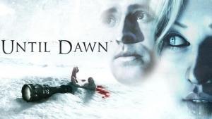 Así era Until Dawn en PS3