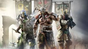 Análisis For Honor