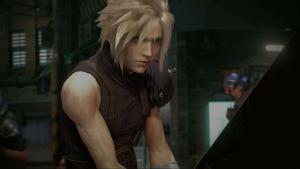 No habrá remasterizaciones de los spin-off de Final Fantasy VII
