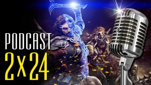 Podcast LaPS4 2x24: Regreso a Mordor