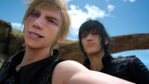 Square-Enix y Machine Zone anuncian Final Fantasy XV: A New Empire