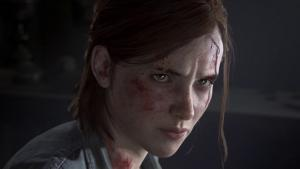 The Last of Us 2: Ashley Johnson y Troy Baker en el set de captura de movimiento