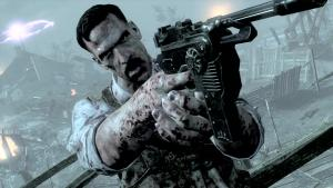 Primer gameplay de Call of Duty: Black Ops 3 - Zombies Chronicles