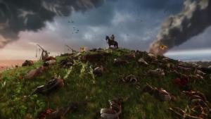 Kingdom Come Deliverance no faltará al E3