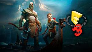 God of War, impresiones E3 2017
