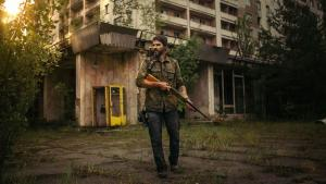 Este cosplayer se va a Chernóbil para ambientar sus fotos de The Last of Us
