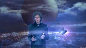 Paul McCartney también está en la beta de Destiny 2