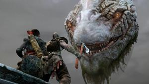 Ya puedes reservar God of War Deluxe Edition
