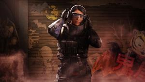 Tráiler de Operation Blood Orchid, actualización de Rainbow Six Siege