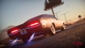 Nuevo tráiler de Need for Speed Payback, centrado en su historia