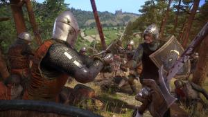 El sistema de combate de Kingdom Come Deliverance, en vídeo