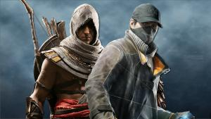 Desde Ubisoft desmienten que Assassin's Creed y Watch Dogs compartan universo