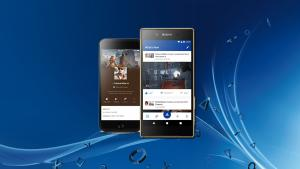 PlayStation App se renueva y Segunda Pantalla de PS4 se independiza