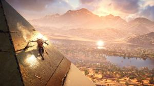 Assassin's Creed Origins dobla las ventas de Syndicate en su lanzamiento