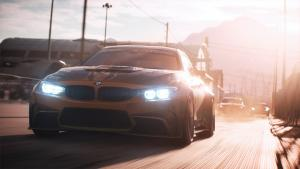 Todo lo que necesitas saber sobre Need for Speed Payback, en vídeo