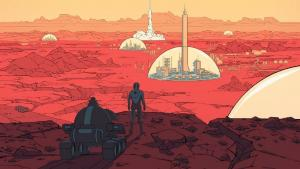 Paradox Interactive y Koch Media alcanzan un acuerdo para distribuir Surviving Mars