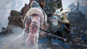 El evento Frost Wind Festival llega a For Honor