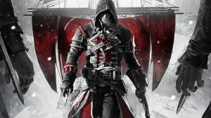 Ubisoft anuncia Assassin's Creed Rogue Remastered
