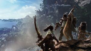 Capcom ha distribuido ya más de 5 millones de copias de Monster Hunter World