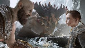 Sony Santa Monica niega que God of War haya sufrido un 'downgrade'