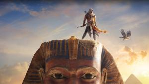 "Assassin's Creed Origins se actualizará para ofrecer el modo ""New Game Plus"""