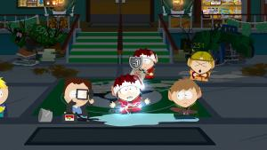 South Park: The Stick of Truth ya está disponible en PS4 y Xbox One
