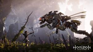 Horizon: Zero Dawn triunfa en los Writers Guild Awards 2018