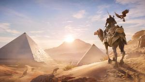 Nuevos datos sobre el New Game Plus de Assassin´s Creed Origins